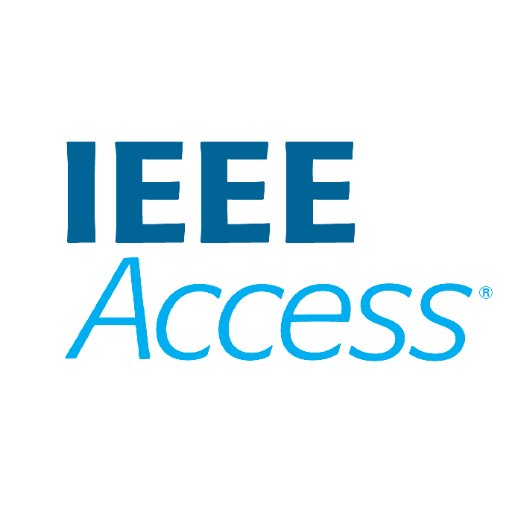 An article was accepted to IEEE Access journal.
