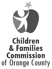 Children and Families Commission of OC logo