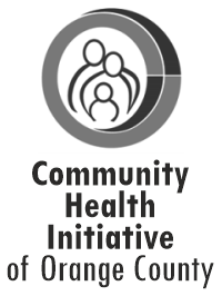 Community Health Initiative of OC logo