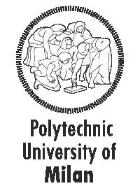 POLIMI (Milan Politechnique) logo