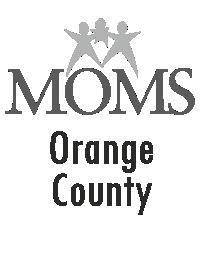 MOMS Orange County logo