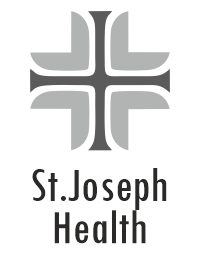 Saint Joseph Hospital in Orange logo