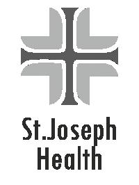 Saint Joseph Hospital in Orange logo