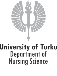 University of Turku, Nursing logo