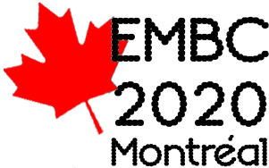 A paper was accepted at EMBC conference 2020