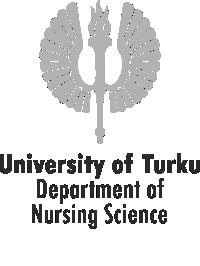 University of Turku, Nursing logo